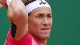 Ruuds neste mål: Topp 20-ranking og fjerde runde i French Open