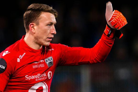 McDermott tilbake i Eliteserien etter mislykket opphold i Romania
