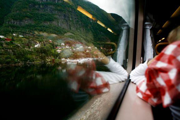 Helgetur med tog når alt åpnes opp igjen? Her er tre eksperttips.