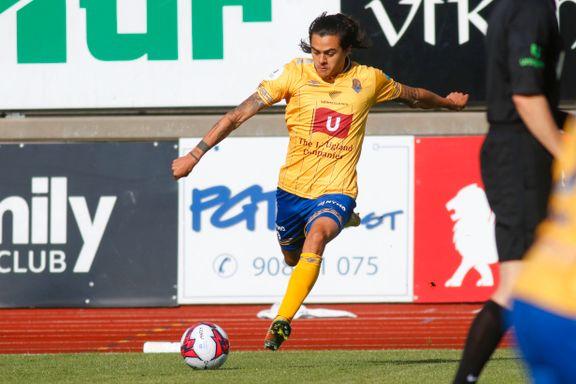 Jerv knuste Fløy i årets første treningskamp: – Imponerende