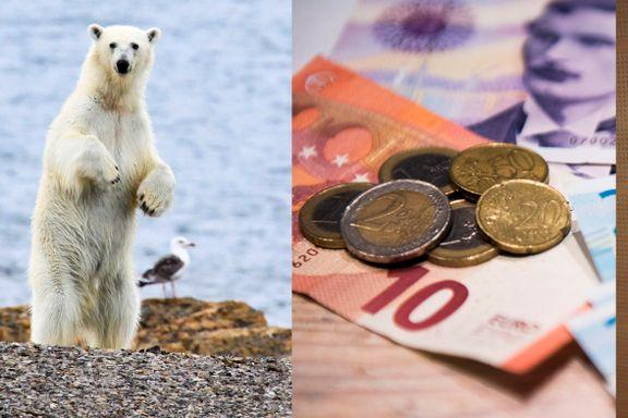 Norske banker har skjerpet seg - i år scorer de bedre på etisk standard
