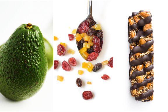 Ti matvarer du bør begrense inntaket av: Fremstilles som sunne, men er proppet med kalorier.