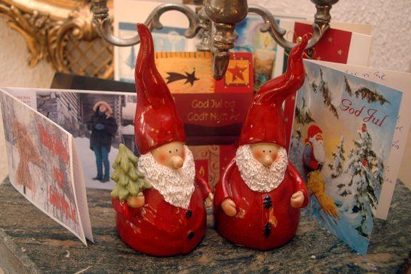 Seriøse og noen useriøse forslag: Slik skriver du et godt julebrev
