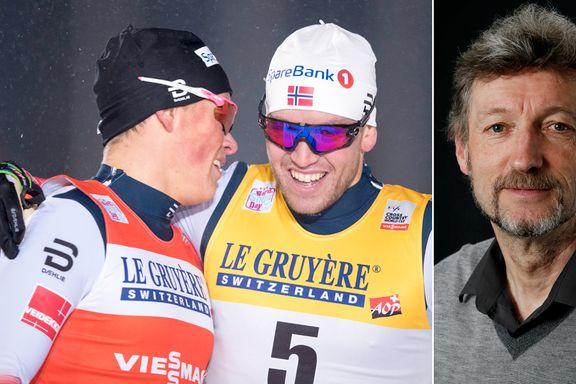 «Noen norske trenere og ledere går til sengs med en følelse av lettelse i kveld»