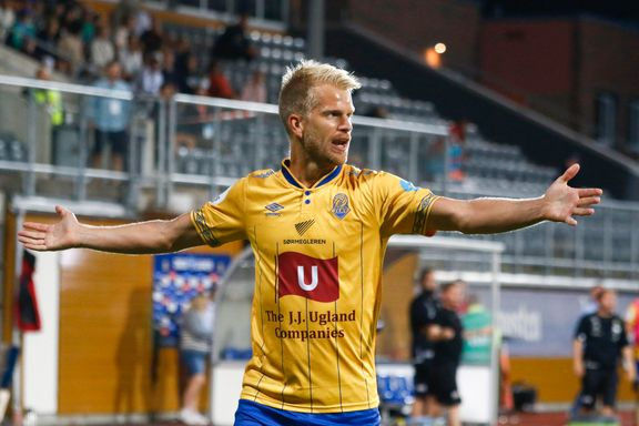 Daniel Aase legger opp etter sesongen: – Vil gi meg mens jeg fortsatt er god