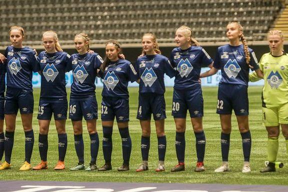 Herd vant alle sine kamper i Norway Cup - så strøk juryen resultatene og satte dem sist i gruppa