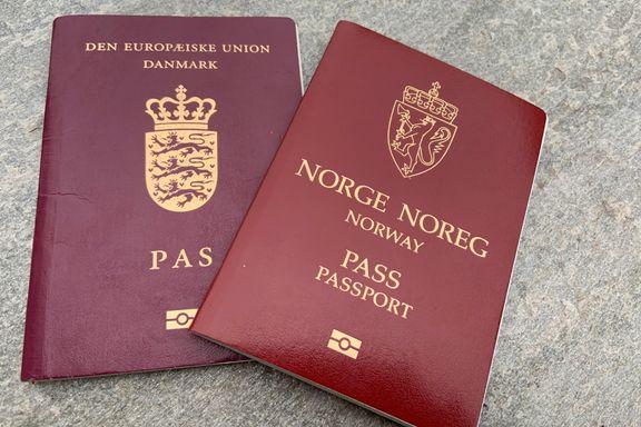 Mange vil bli norsk statsborger etter regelendring