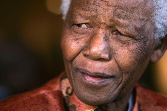 Nelson Mandelas million-mysterium på Isle of Man avdekket