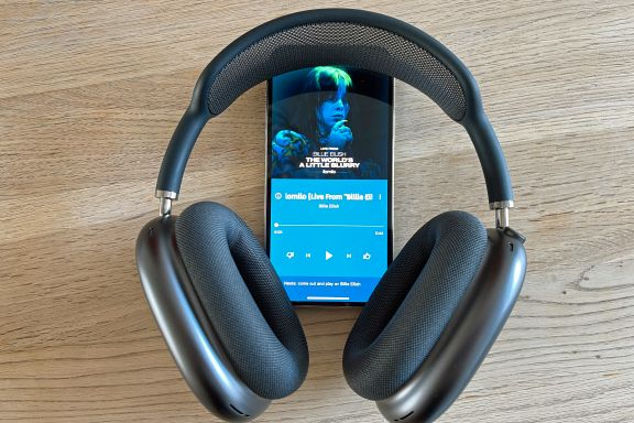 Test av Apple Airpods Max: De låter fantastisk, men kan ikke anbefales.