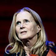 Katarina Frostenson forlater Akademien