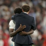 England-manageren får hard kritikk etter straffevalg