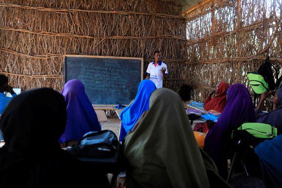 FN: Over halvparten av alle barn lærer null og niks på skolen