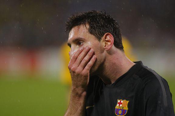 Barcelona-presidenten om Messi: – En ny æra starter nå