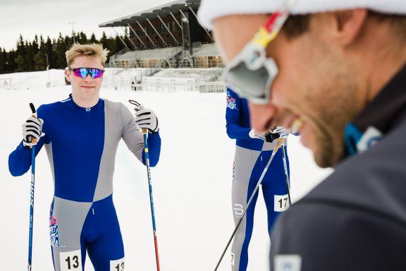 Tror Northug kan lykkes med sprint-comeback