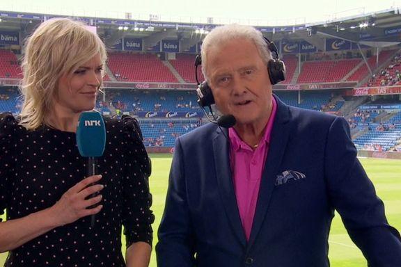 Arne Scheie: – Dan Børge har betydd mye for NRK