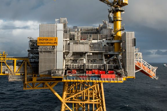 Eksperter oppfordrer til kutt i norsk oljeeksport