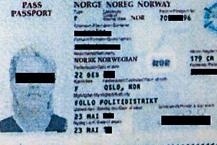 Han skulle bare til Sverige for å fornye passet. Dømt til fengsel og får inndratt bitcoin for 35 millioner.