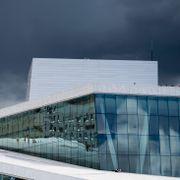Streik i kulturlivet – Operaen avlyser
