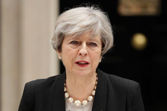 Lederne opplever ofte et løft etter terror. For Theresa May kan det bety total dominans.