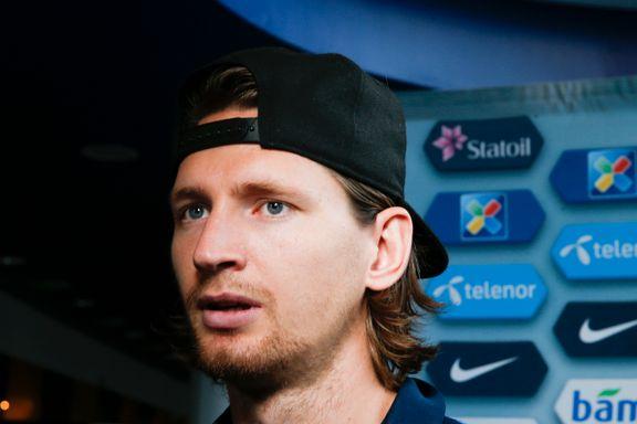 Strandberg klar for italiensk klubb
