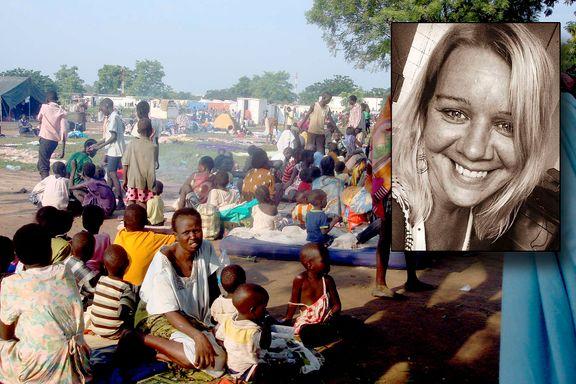 – Folk i Sør-Sudan er spente på om våpenhvilen bare er for å få ut utlendinger