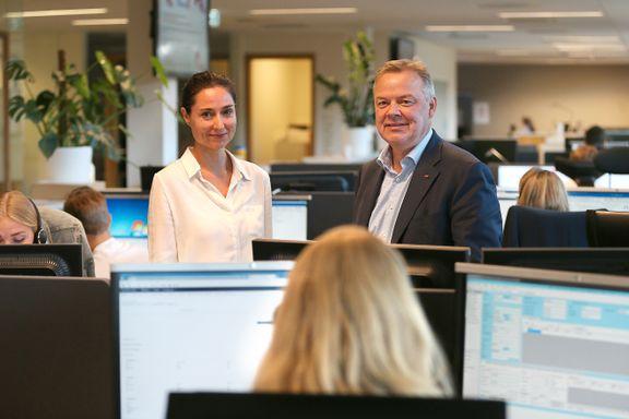 Nå kan du satse sparepengene dine på selskaper med mange kvinner i ledelsen. Men er det lønnsomt?