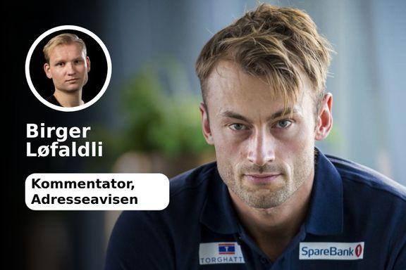 Sorry Klæbo, du er verken stjernen eller sjefen