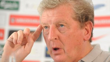 Roy Hodgson fortsetter som manager i Premier League