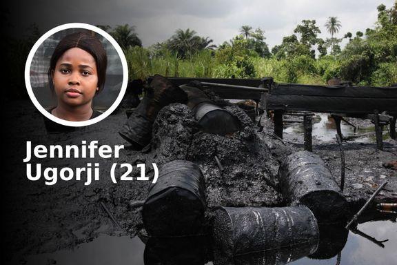 En appell til Norge fra Nigeria: La oljen i Arktis ligge!