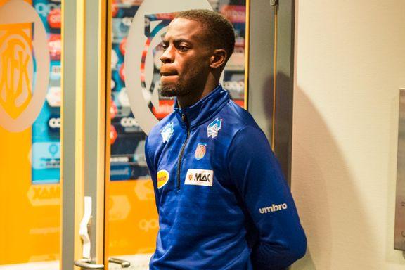 Denne spilleren kobles til Molde: Dette sier treneren om ryktene