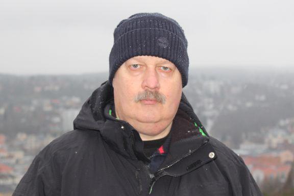 Roger (59) spilte bort huset på nettkasino: – Jeg levde i min egen boble