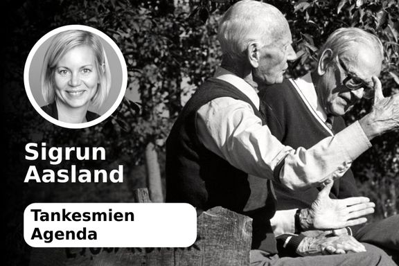 Det norske selvbedraget: Likhet er ikke vår naturtilstand