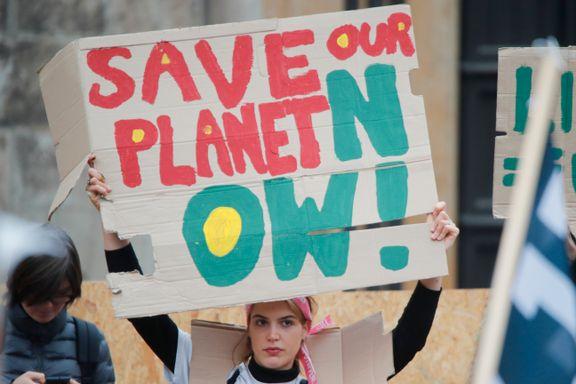 5 ting du bør vite om årets klimamøte