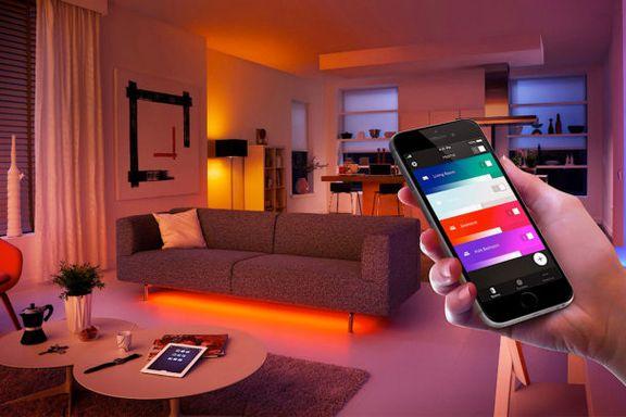 Teknologimagasinet: Du slipper alle elektriker-utgifter hvis du vil ha trådløs dimming hjemme
