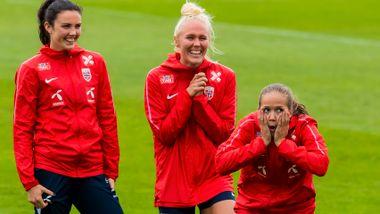 På denne statistikken knuser Norge England: – Det er ikke kult for dem