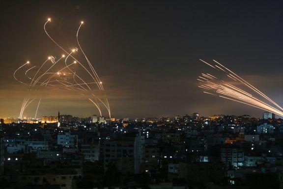 «Iron Dome» skal beskytte Israel. Men noen raketter er blitt sluppet gjennom med vilje.