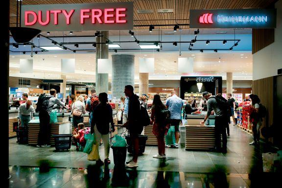 Trodde du taxfree var billigst? Test viser at ni av ti varer var billigere ved kjøp på nett