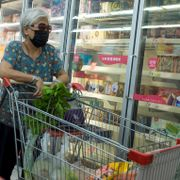 Kina har påvist smitte i frosne kyllingvinger