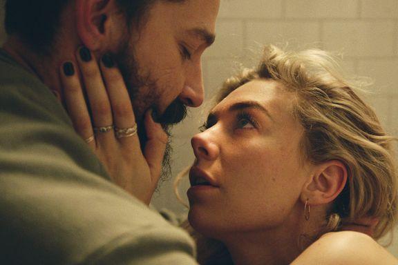 Vordende foreldre bør la denne filmen vente til etter fødselen