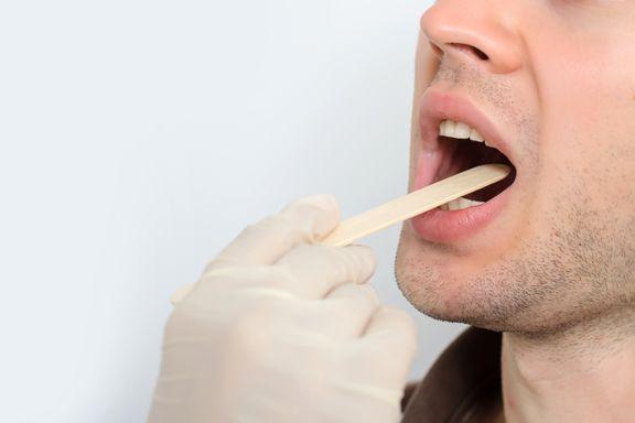 Vi finner sjelden nye organer. Denne oppdagelsen bør føre til bedre behandling av tørr munn.