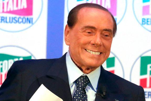 Berlusconi har tatt over fotballklubb – innfører uvanlige regler