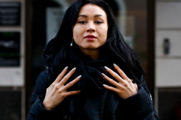 Linda «Bængshot» Vidala var 15 da hun stakk fra korps i Bærum til kollektiv i Oslo