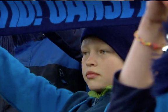 Her heier han Stabæk frem til gull. Ti år senere kan kapteinen rykke ned med laget i sitt hjerte.