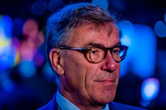1,5 milliarder Hagen-kroner til Sveits de siste seks årene