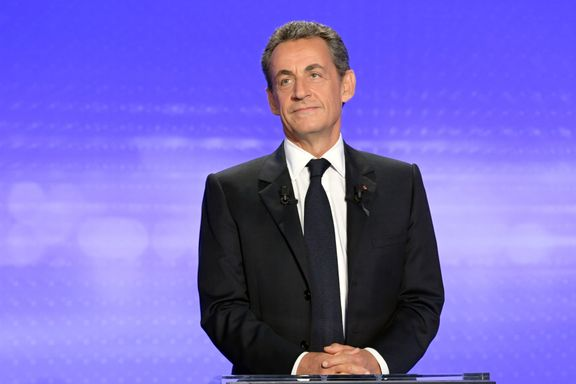 Sarkozys drøm om ny presidentperiode knust