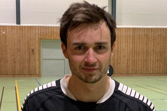 Andreas' scoring holdt ikke – fikk ordentlig «turmål» mot