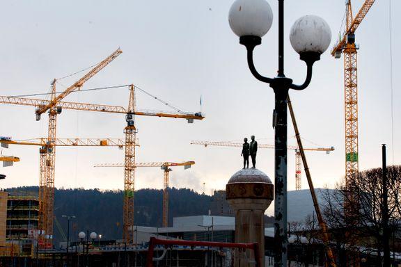 Vi risikerer at Oslo blir et nytt Manhattan – i boligpriser