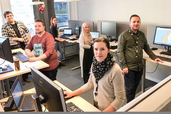 Onsdag kan du miste NRK-kanaler på DAB – slik får du dem tilbake