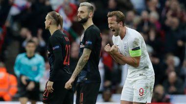 Kane ble Englands helt i forrykende avslutning