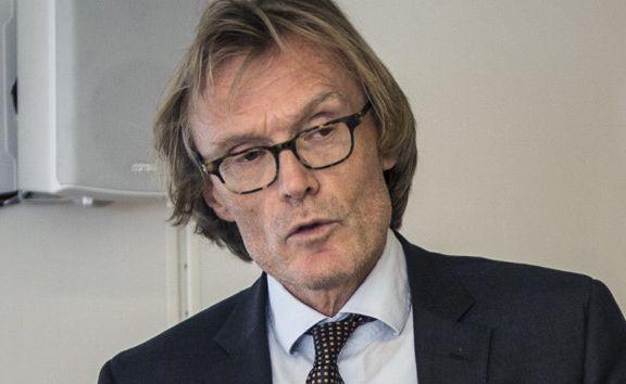 Havnedirektøren i Bergen får sparken etter omstridt cruisedåp